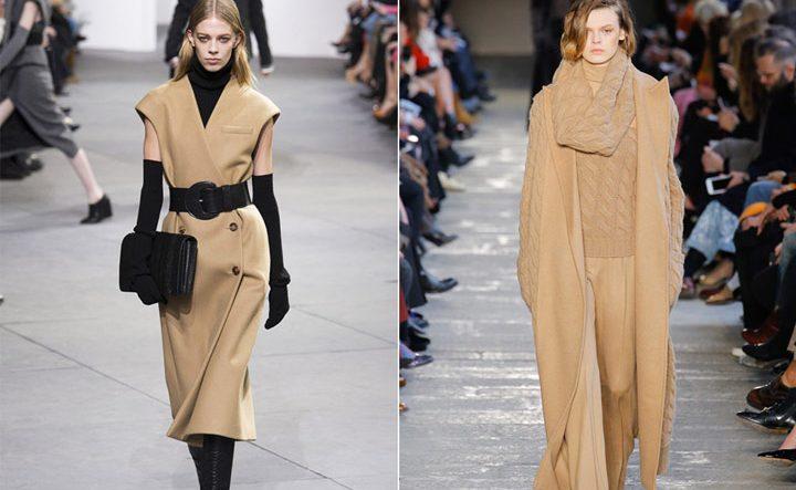 Пальто осінь-зима 2017-2018. Модні новинки і тенденції  840ac53dbbbad