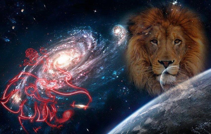 Гороскоп совместимости   2018 год для льва женщины