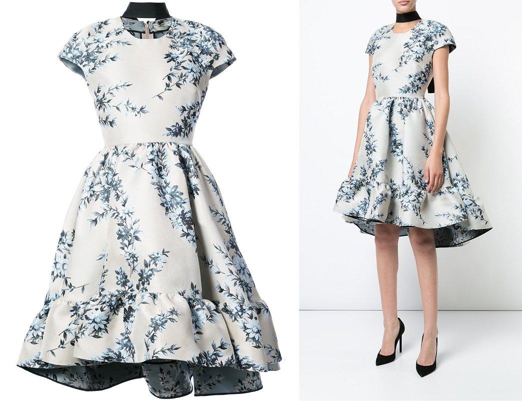 Модні сукні на Новий рік 2019 луки ідеї  a8a3ec84d3bd3