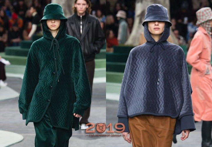 ... фото Модні жіночі капелюхи осінь зима 2018 2019  трендові моделі 10074ff2564e8